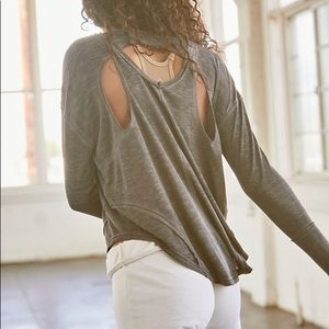 Free People Movement long sleeve